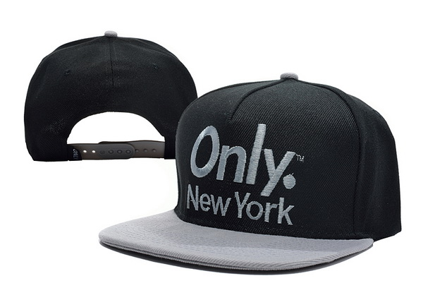 Only NY Snapbacks Hat XDF 03